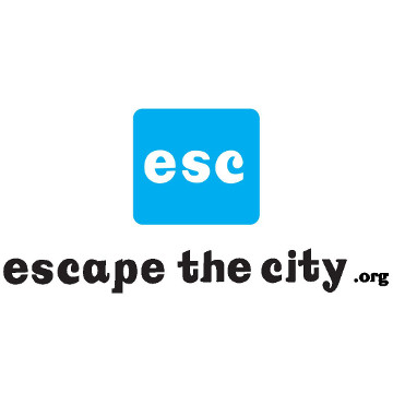 Escape The City Website Developers
