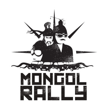 Mongol Rally Website Developers